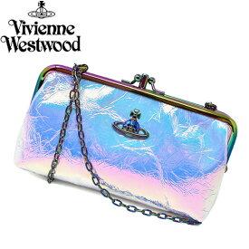 【2/25限定 エントリーでポイント12倍】【送料無料】Vivienne Westwood ヴィヴィアンウエストウッド レディース 女性用 財布 ウォレット ブランド ギフト プレゼント 海外正規品 52020044-40805