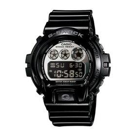 【アフターセール】【30%OFF】G-SHOCK Gショック ジーショック カシオ CASIO 腕時計 メタリックカラーズ DW-6900NB-1 Men's 男性用 ギフト