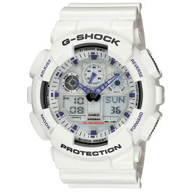 CASIO カシオ Gショック G-ショック G-SHOCK 腕時計 GA-100A-7 うでどけい Men's 男性用