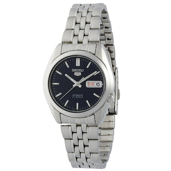 【SEIKO5】【セイコー5】逆輸入 メンズ 自動巻き 腕時計 SNK357KC Men's ウォッチ うでどけい オートマティック 海外モデル 正規品