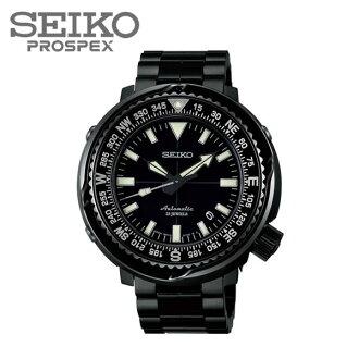 精工精工手表男士观看 PROSPEX ProspEx SBDC013 场主 200 米耐水自动缠绕精工观看 うでどけい 男子