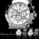 【Salvatore Marra サルバトーレマーラ】 腕時計 メンズ クロノ クロノグラフ SM7019 腕時計 メンズ 腕時計 ウォッチ …