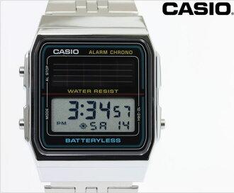 卡西欧手表卡西欧卡西欧手表 Al-180AMVV-1 标准的手表男装手表男装 udedokei 腕表男人