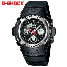 【Gショック・G-SHOCK】ジーショック gショック 腕時計 CASIO カシオ g-shock メンズ MEN'S うでどけい 国内正規品 aw-590-1ajf