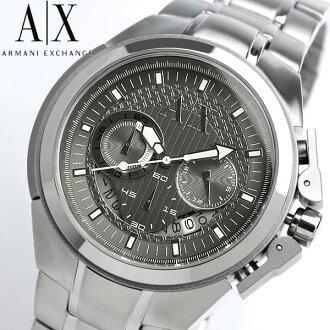 Armani exchange ARMANI EXCHANGE chronograph watch men AX1039
