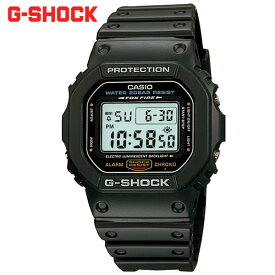 【Gショック・G-SHOCK】ジーショック gショック 腕時計 CASIO カシオ g-shock メンズ MEN'S うでどけい 国内正規品 DW-5600E-1