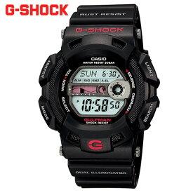 【Gショック・G-SHOCK】ジーショック gショック 腕時計 CASIO カシオ g-shock メンズ MEN'S うでどけい 国内正規品 g-9100-1jf GULFMAN ガルフマン