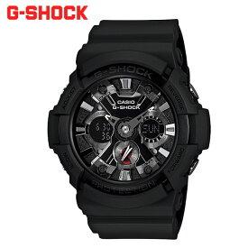 【G-SHOCK・Gショック】CASIO カシオ ジーショック GA-201-1AJF G-SHOCK メンズ 腕時計 MEN'S うでどけい 国内正規品