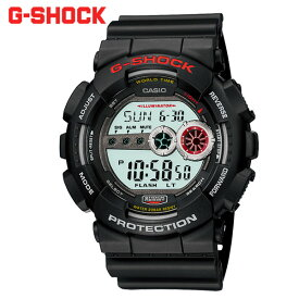 【Gショック・G-SHOCK】ジーショック gショック 腕時計 CASIO カシオ g-shock メンズ MEN'S うでどけい 国内正規品 gd-100-1ajf