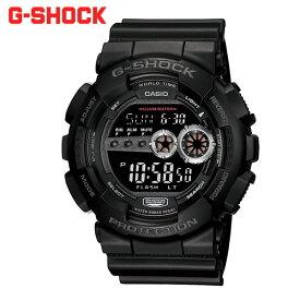 【Gショック・G-SHOCK】ジーショック gショック 腕時計 CASIO カシオ g-shock メンズ MEN'S うでどけい 国内正規品 gd-100-1bjf