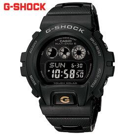 【G-SHOCK/腕時計】Gショック 電波ソーラー G-SHOCK ジーショック CASIO カシオ 腕時計 GW-6900BC-1JF 国内正規品 メンズ うでどけい Men's