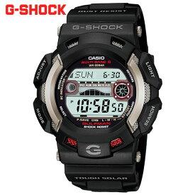 【G-SHOCK/腕時計】Gショック 電波ソーラー G-SHOCK ジーショック CASIO カシオ 腕時計 GW-9110-1JF 国内正規品 GULFMAN ガルフマン メンズ うでどけい Men's