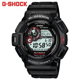 【G-SHOCK/腕時計】Gショック 電波ソーラー G-SHOCK ジーショック CASIO カシオ 腕時計 GW-91000円-1JF 国内正規品 MUDMAN マッドマン メンズ うでどけい Men's