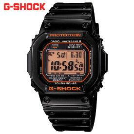 【G-SHOCK/腕時計】Gショック 電波ソーラー G-SHOCK ジーショック CASIO カシオ 腕時計 GW-M5610R-1JF 国内正規品 メンズ うでどけい Men's