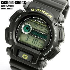 CASIO カシオ Gショック G-SHOCK メンズ 腕時計 dw-9052-1b 海外モデル