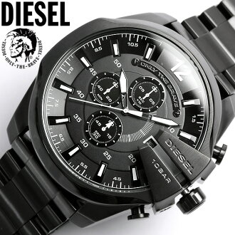 cameron rakuten global market boil diesel diesel watch clock boil diesel diesel watch clock men chronograph kurono brand silver and get out and is men s watch dz4181