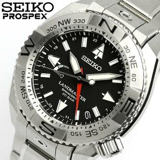 SEIKO精工PROSPEX专业规格人手表大地主人SBDB003