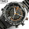 Timex TIMEX手表男子的聪明的石英T2N723手表排名表MEN'S udedokei