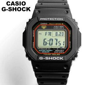 【G-SHOCK/腕時計】Gショック 電波ソーラー G-SHOCK ジーショック CASIO カシオ 腕時計 GW-M5610-1ER メンズ Men's