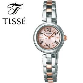 【送料無料】セイコー ティセ ソーラー 腕時計 セイコーティセ レディース レディス ソーラー腕時計 SEIKO TISSE Ladies うでどけい