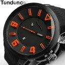 【テンデンス】【Tendence】 腕時計 メンズ ガリバースポーツ GULLIVERSPORT TT5100003 うでどけい MEN'S ウォッチ ブ…