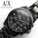 【送料無料】アルマーニ エクスチェンジ ARMANI EXCHANGE クロノグラフ 腕時計 メンズ AX2093 うでどけい 男性用 MEN'S クロノ