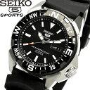 【送料無料】seiko 5 SPORT セイコー ファイブ スポーツ 腕時計 ウォッチ メンズ 自動巻き 10気圧防水 シースルーバッ…