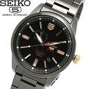 【送料無料】SEIKO 5 SPORTS セイコー 5 スポーツ 60周年記念 限定モデル 自動巻き オートマチック 腕時計 ウォッチ メンズ 100M防水 裏蓋スケルトン SSA317K1