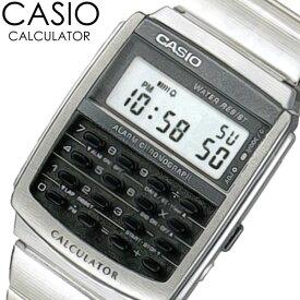 CASIO カシオ チープカシオ チプカシ 腕時計 ウォッチ クオーツ 日常生活防水 カリキュレーター ca-506-1