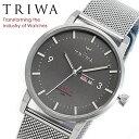 【送料無料】TRIWA トリワ KLINGA クリンガ 腕時計 ウォッチ メンズ レディース ユニセックス クオーツ 5気圧防水 デ…