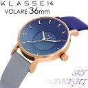 【送料無料】KLASSE14 クラスフォーティーン 腕時計 ウォッチ メンズ レディース クオーツ MARIO NOBILE VOLARE SKY C…