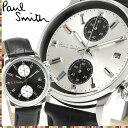 【送料無料】Paul Smith ポールスミス 腕時計 ウォッチ クオーツ メンズ メンズ クロノグラフ スモールセコンド ジャ…