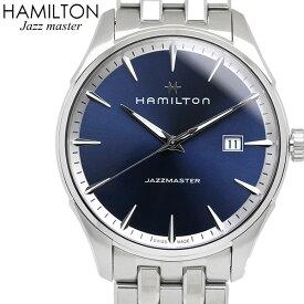 【最大1000円OFFクーポン】【送料無料】ハミルトン HAMILTON ジャズマスター メンズ 男性用 腕時計 ウォッチ クオーツ h32451141