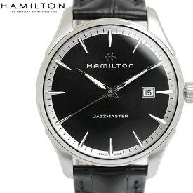 【最大1000円OFFクーポン】【送料無料】ハミルトン HAMILTON ジャズマスター メンズ 男性用 腕時計 ウォッチ クオーツ h32451731