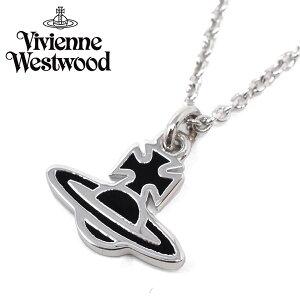 VivienneWestwood ヴィヴィアンウエストウッド ネックレス ユニセックス シルバー プレゼント ブランド 63020176-w114-sm