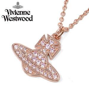 VivienneWestwood ヴィヴィアンウエストウッド ネックレス レディース ビジュー プレゼント ブランド 63020177-g109-sm