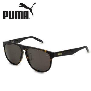 【アフターセール】PUMA プーマ サングラス 夏 日よけ 紫外線対策 ユニセックス スポーツ UVカット pu0225sa-002-59