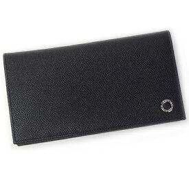 ブルガリ 財布 メンズ BVLGARI 30398 ブラック ブルガリブルガリ