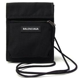 バレンシアガ バッグ BALENCIAGA サコッシュ エクスプローラー 532298 9TYY5 1000 ブラック