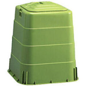 生ごみ処理容器[ コンポスト容器 ] ミニわんだーBOX 130L 岐阜プラスチック工業[ 代引き返品不可品 ]【送料無料】 【北海道・沖縄・離島配送不可】