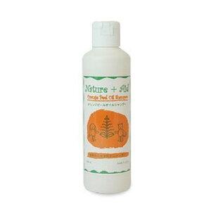トライマント Nature+Aid オレンジピールシャンプー(ペット用) 3.8L 業務用 【送料無料】 【北海道・沖縄・離島配送不可】