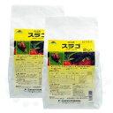 ナメクジ駆除剤 殺虫剤 スラゴ 2kg×2袋【農薬】カタツムリ(マイマイ)駆除剤