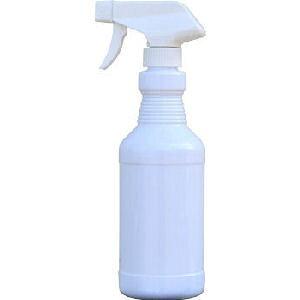 遮光ボトルスプレー500ml 逆さ噴射もOKな小型噴霧器 室内での噴霧に最適 【北海道・沖縄・離島配送不可】