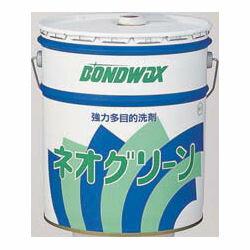 コニシ ネオグリーン 18L 強力多目的洗剤【送料無料】