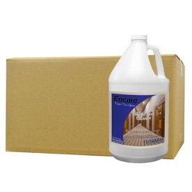 コスケム トレフィックレーン 3.78L×4本 [カーペット洗浄の前処理剤・油脂系のシミ抜き剤] 【北海道・沖縄・離島配送不可】