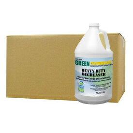 セイファーチョイス GP101 HDクリーナー 3.78L×4本 [床、壁用洗剤]