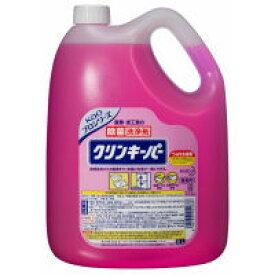 花王 クリンキーパー 5L×2本 厨房・加工室の除菌洗浄剤 【送料無料】