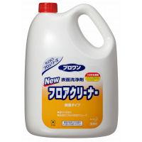 花王 プロワン Newフロアクリーナー 微香タイプ 4.5L フロア用表面洗浄剤
