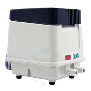 電磁式エアーポンプ 逆洗タイマー付タイプ(省エネ型) EP-80E