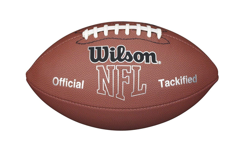 Wilson ウィルソン NFL MVP フットボール オフィシャルサイズ アメフト アメリカンフットボール